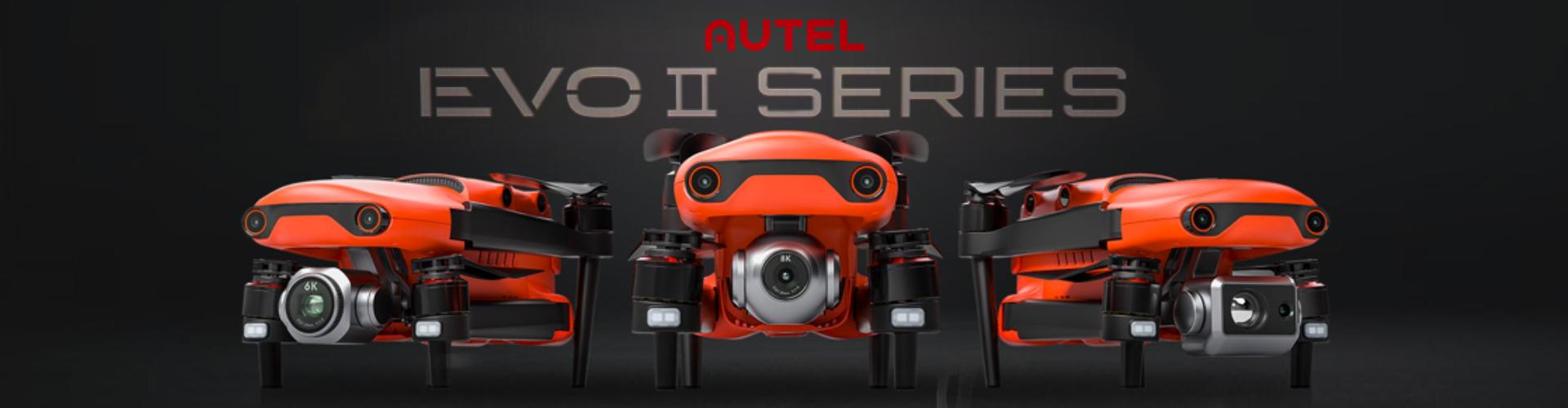 PRODUCTOS AUTEL DRONEVAL
