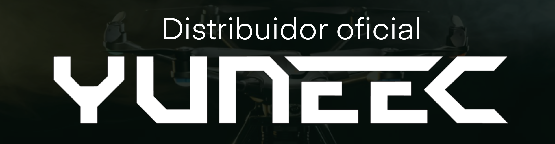 distribuidor oficial yuneec para españa
